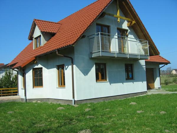 Attractive Haus In Polen In Debina ...